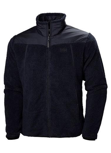 Helly Hansen Hh Oslo Reversıble Pıle Jacket Lacivert